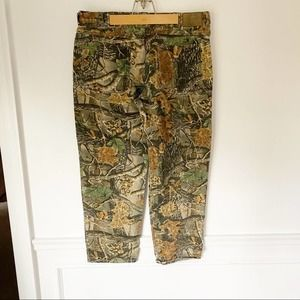 Cabela's Seclusion 3D Camouflage Outdoor Pants